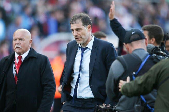 OL : West Ham ne veut pas tomber dans le panneau pour Lacazette