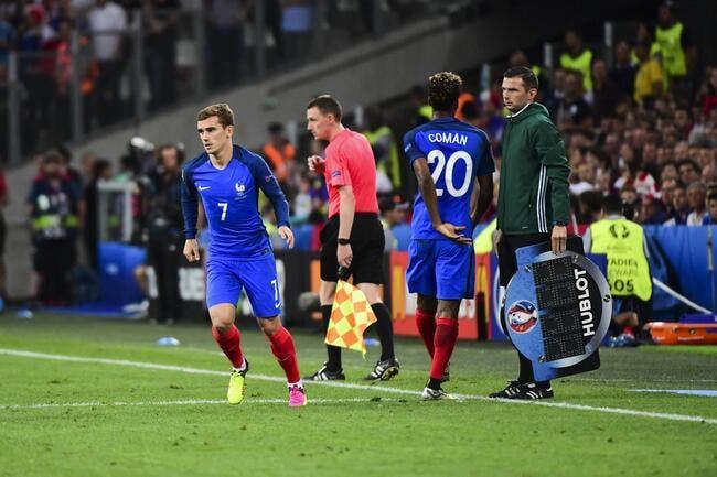 Pierre Ménès donne le grand enseignement tactique de France-Albanie