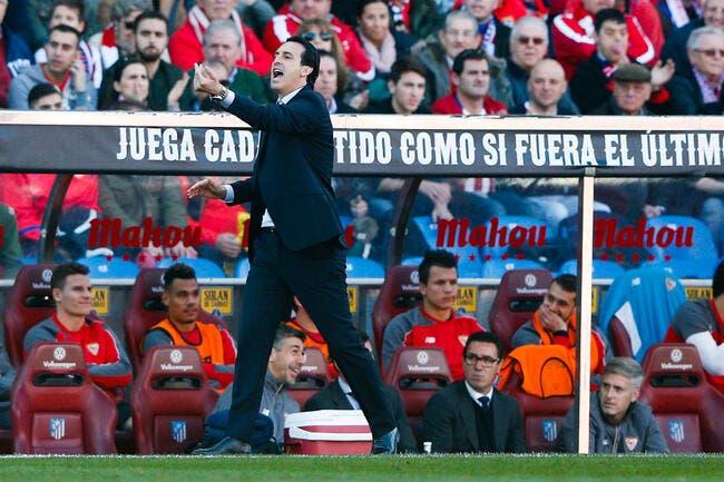 PSG : Trois premières arrivées avec la signature d'Emery