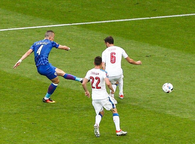 Le match fou, les Tchèques reviennent de très loin face aux Croates