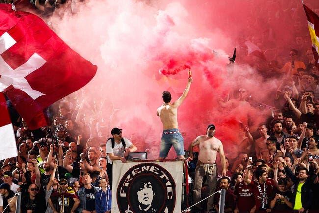 Metz: Le programme de reprise du FC Metz