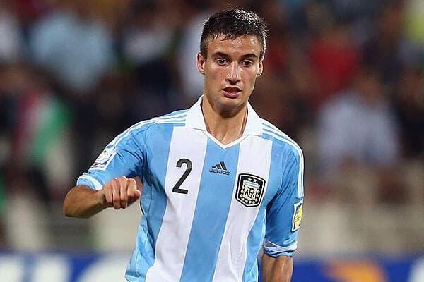 OL: Lyon fait le premier pas vers une pépite argentine à 12 ME