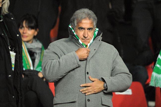 ASSE: Imiter Leicester, c'est pas si compliqué lâche Caïazzo