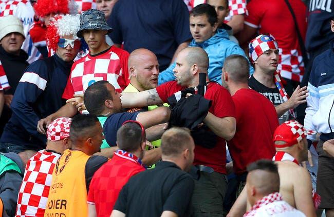 Euro 2016 : L'UEFA va punir la Turquie et la Croatie