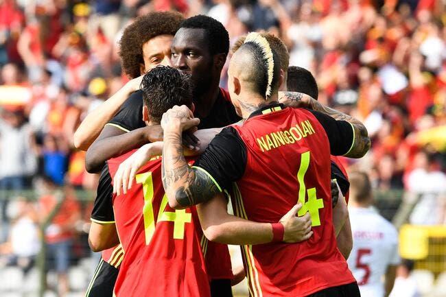Euro 2016: Les Diables Rouges sont de retour!