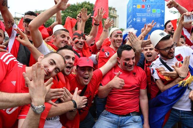 Euro 2016 : Un fumigène de 18 cm dans le rectum, un supporter sera jugé