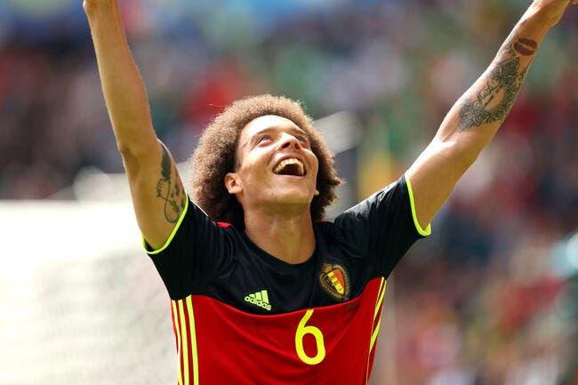 Euro 2016 : La Belgique remercie la presse de l'avoir taillée