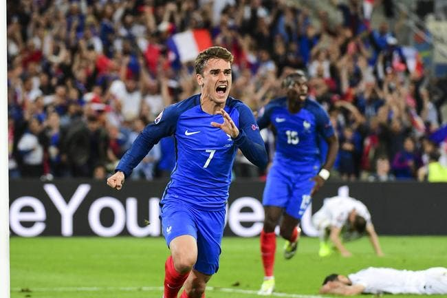 Griezmann : «Mon équipe c'est l'Olympique Lyonnais, pas Chelsea…»