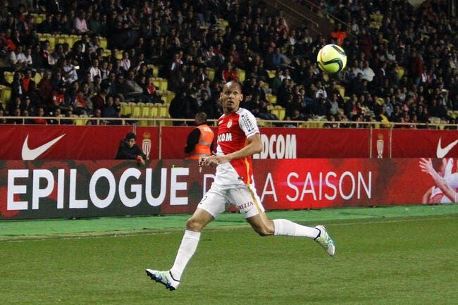 Monaco: Naples annonce cash le montant de son offre pour Fabinho