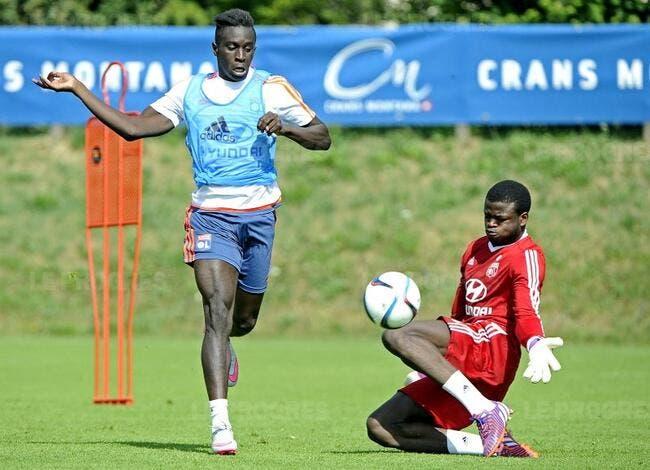 OL: Ignoré par Genesio, un attaquant préfère filer à Troyes