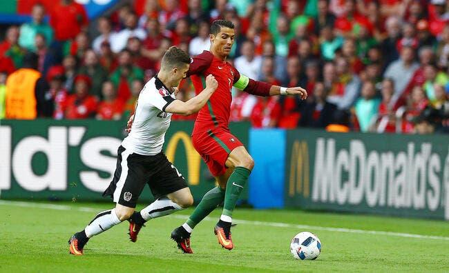 Portugal - Autriche : 0-0