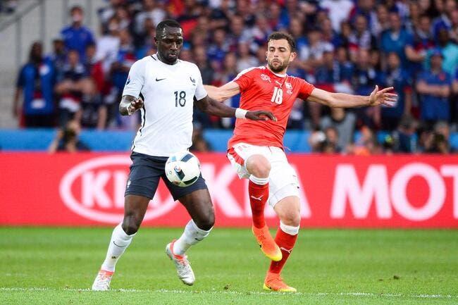 Euro 2016 : Un petit Suisse-France, mais les Bleus sont premiers !