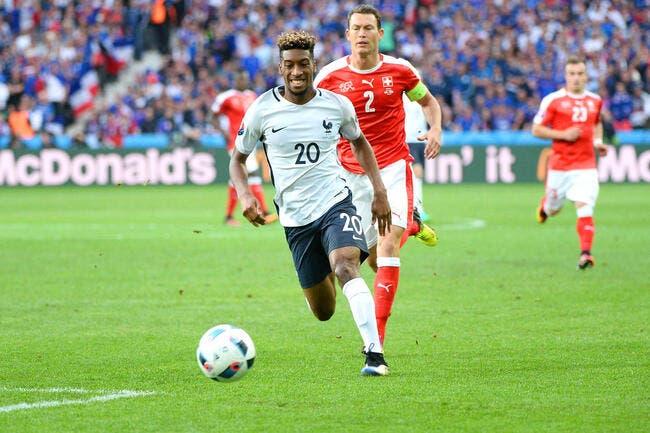 Euro 2016 : Un consultant s'interroge sur le niveau de la France