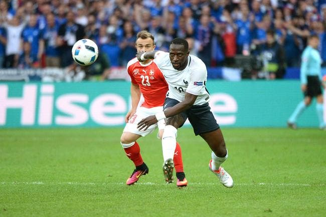 Les notes de France – Suisse: Sissoko les a mis K.O