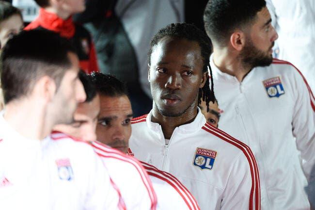OL : Malaga exige une réponse de Lyon au mercato