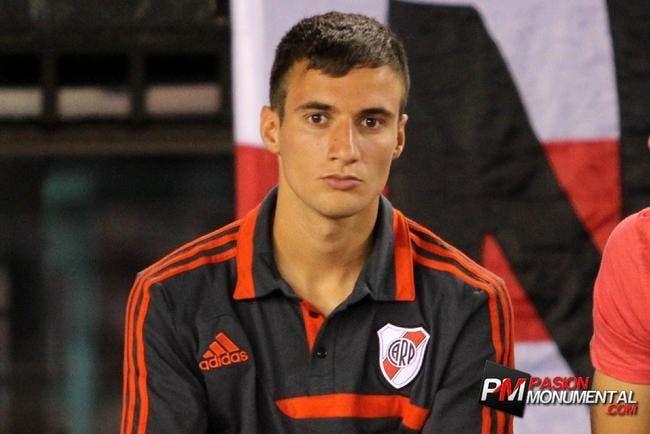 OL : Pour Mammana, River Plate ouvre la porte aux offres