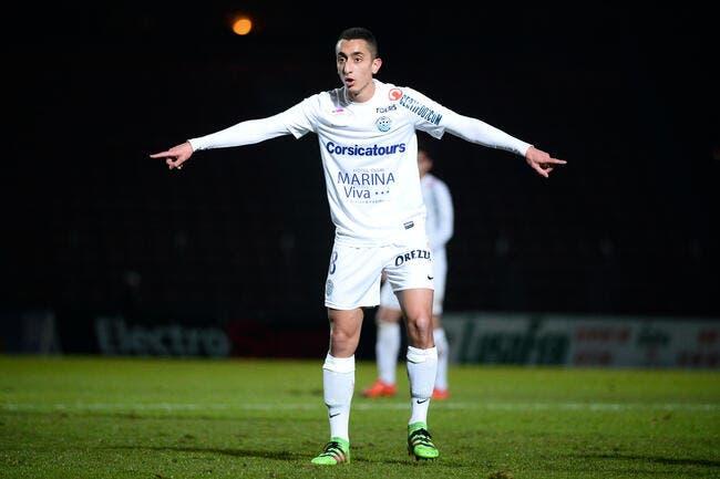 OM : Qui est Saif-Eddine Khaoui, la pioche offensive de Marseille ?