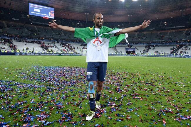 PSG: Un club anglais débarque pour Lucas Moura
