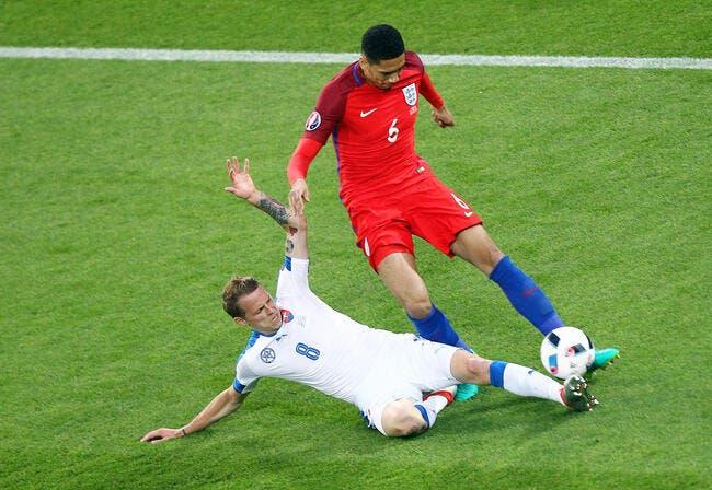 Angleterre - Slovaquie 0-0