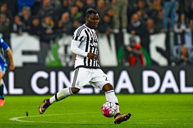 OL : Un joueur de la Juventus pourrait signer à Lyon !