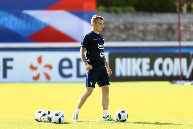 PSG : Digne ne fait plus rêver le Paris SG, il doit partir et vite