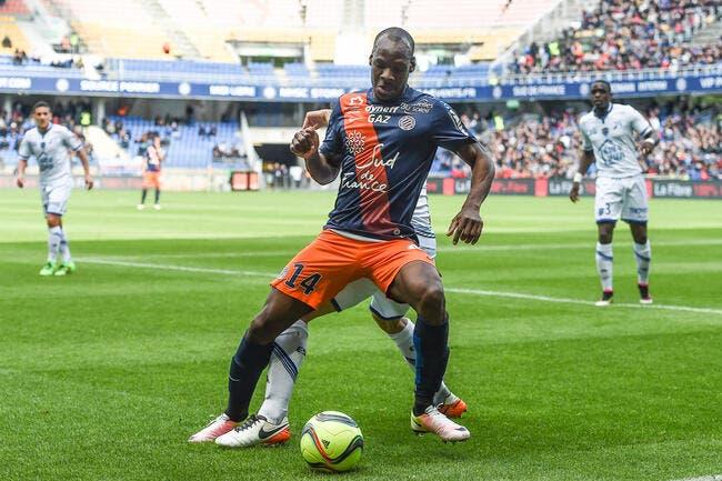 ASSE : Bryan Dabo tout proche de signer à Saint-Etienne