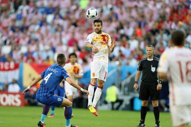 Euro 2016 : Le maillot de l'Espagne fait vomir Twitter