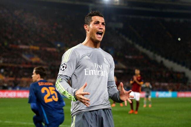 LDC : Une récompense de plus pour Cristiano Ronaldo