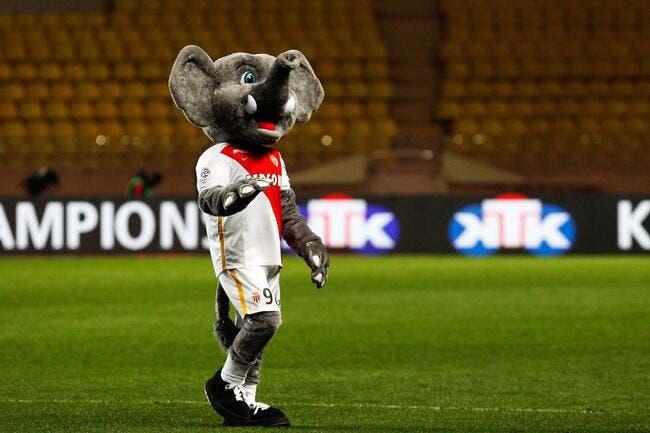 OM : Monaco remballe son teaser sur Benjamin Mendy
