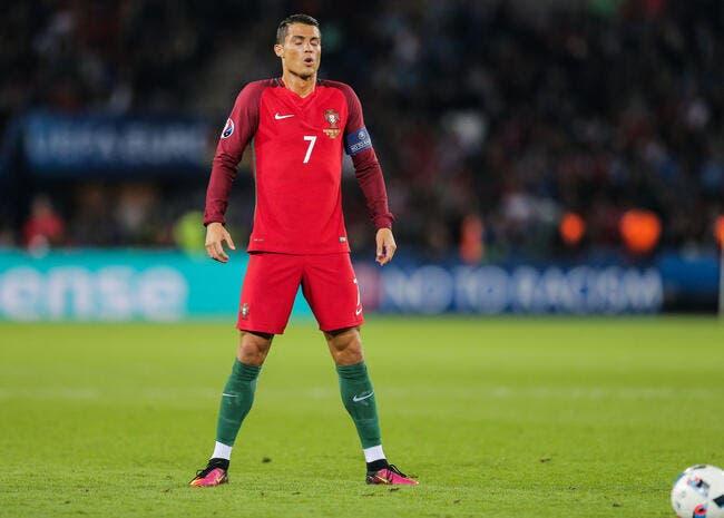 Avec le Portugal ou le Real, Cristiano Ronaldo va faire taire les rageux