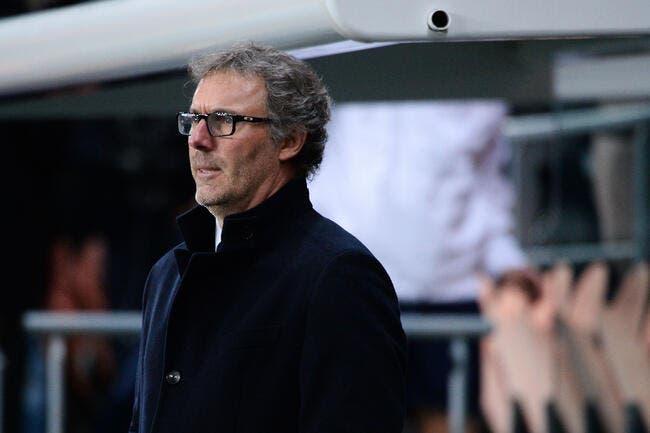 PSG: Aulas scandalisé par le licenciement de Laurent Blanc