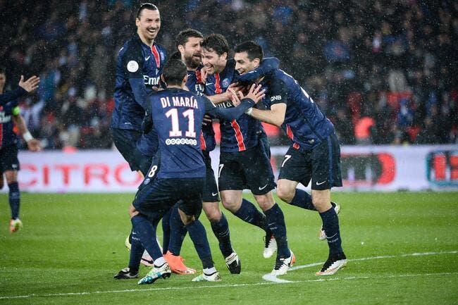 PSG: Maxwell ne peut plus se passer de Paris, et c'est réciproque