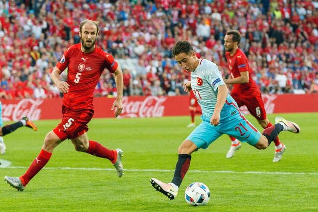 Rep. Tchèque – Turquie 0-2