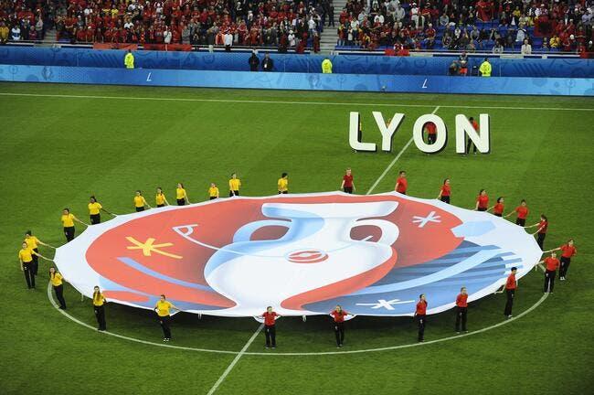 Vers un France-Irlande du Nord en 1/8e de finale