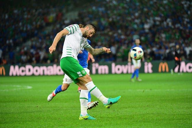 Euro 2016 : Ce sera France-Irlande (pas du Nord) en 1/8e de finale