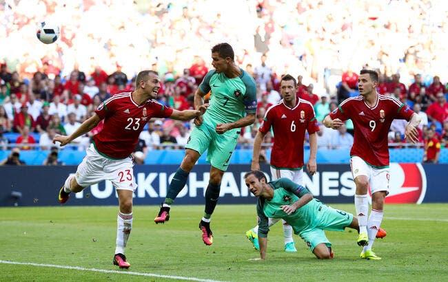 Euro 2016: Cristiano Ronaldo « ne baissera pas les yeux» devant la Croatie