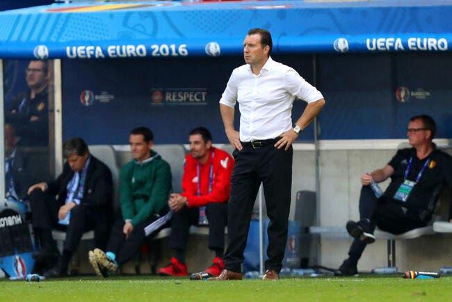 Euro 2016: L'Euro à 24, «c'est le bordel» pour la Belgique