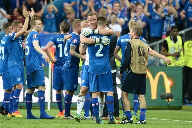 Euro 2016 : L'Islande passe, et le commentateur islandais craque