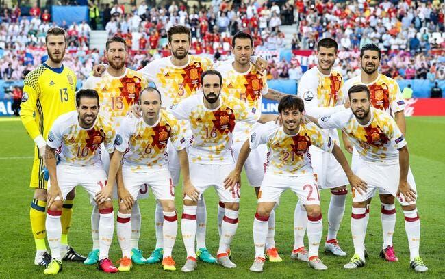 Euro 2016: La polémique loufoque sur le doigt d'honneur de Piqué