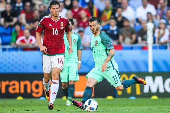 Hongrie - Portugal : 3-3
