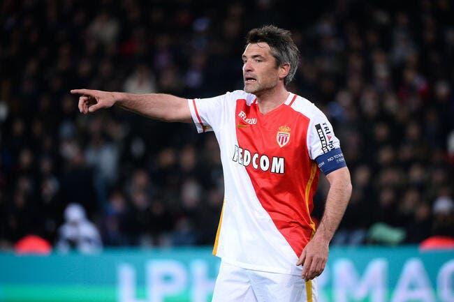 Officiel: Monaco laisse Toulalan filer à Bordeaux