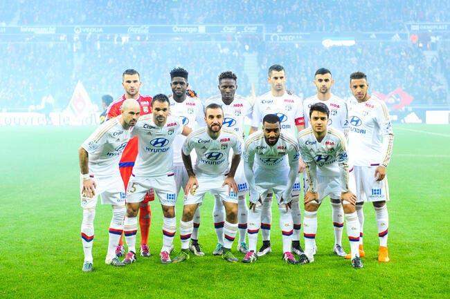 OL: Lyon confirme le match de gala face à Benfica