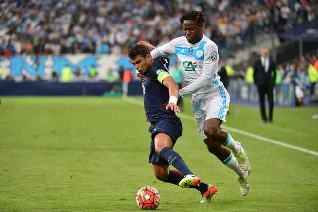 OM : Coup de pression de la Juventus avec une offre à 30 ME pour Batshuayi