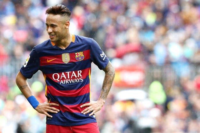 PSG: A Paris, Neymar aura l'argent mais pas les titres