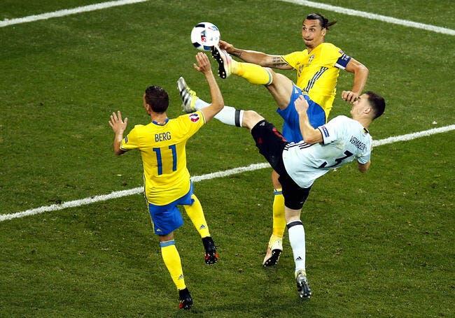 Le but refusé injustement à Ibrahimovic qui a tout changé pour Ménès