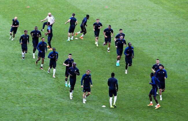 Euro 2016: La France en finale, Daniel Riolo ne misera pas sa chemise