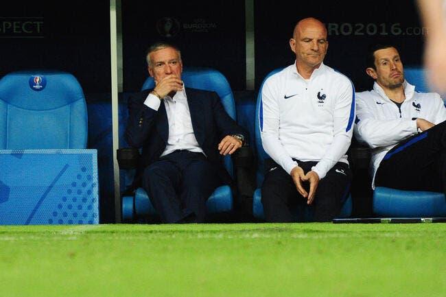 France: Angleterre, Espagne, Allemagne… Pierre Ménès n'y croit pas