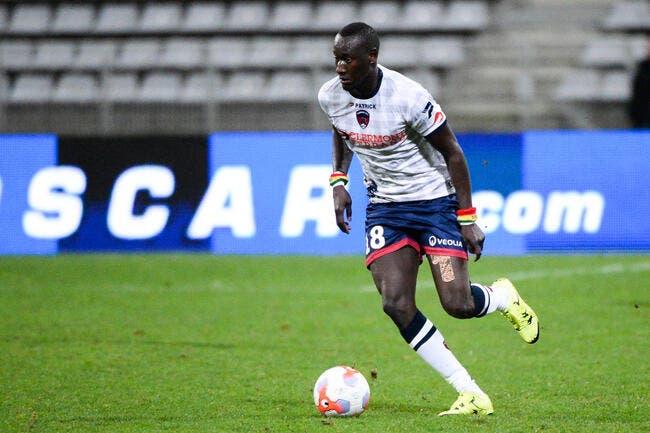 Officiel : Angers recrute le meilleur joueur de Ligue 2