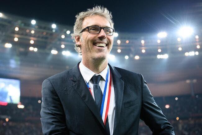 PSG: Laurent Blanc viré, avec 22 ME d'indemnités !