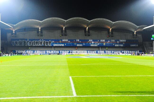 OL: A Lyon, Aulas affronte une autre «concurrence déloyale» que le PSG